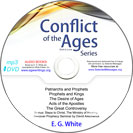Conflict of the Ages Series | mp3 DVD image