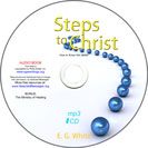 Steps to Christ | mp3 CD image